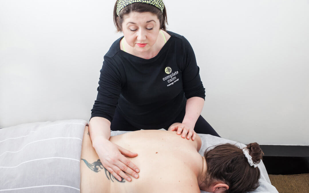 Welcome to Complete Calm Massage Therapy Harrogate