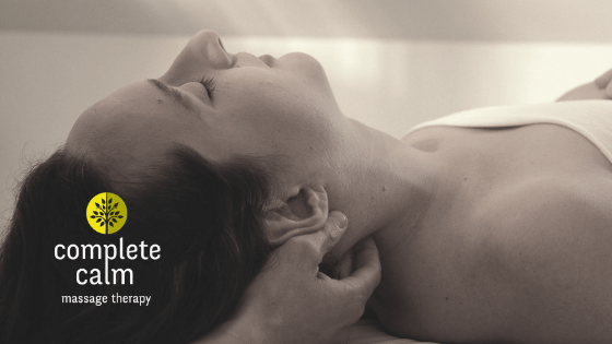 Massage therapy Harrogate